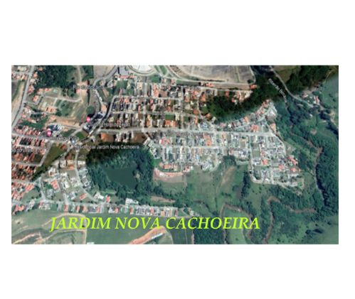 Jardim Nova Cachoeira - Cachoeira Paulista