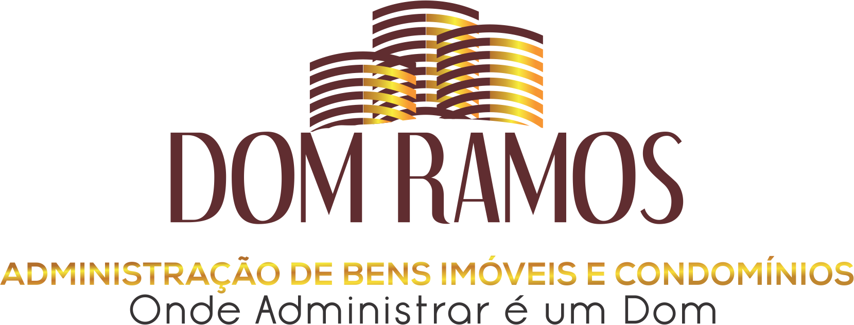 DOM RAMOS ADMINISTRACAO DE BENS IMOVEIS E CONDOMIN